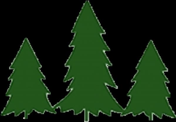 Christmas Tree Farm Logo.Hager Tree Farm